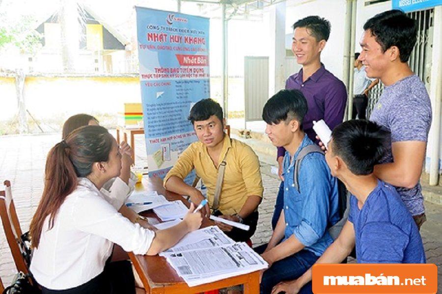 Tăng Cường Đầu Tư Nguồn Nhân Lực Để Xuất Khẩu Lao Động Sang Thị Trường Nước Ngoài.