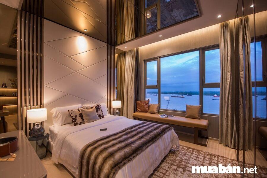 Căn hộ An Gia Riverside với đầy đủ các loại thiết kế từ 2 đến 3 phỏng ngủ cho khách hàng có nhiều sự lựa chọn.