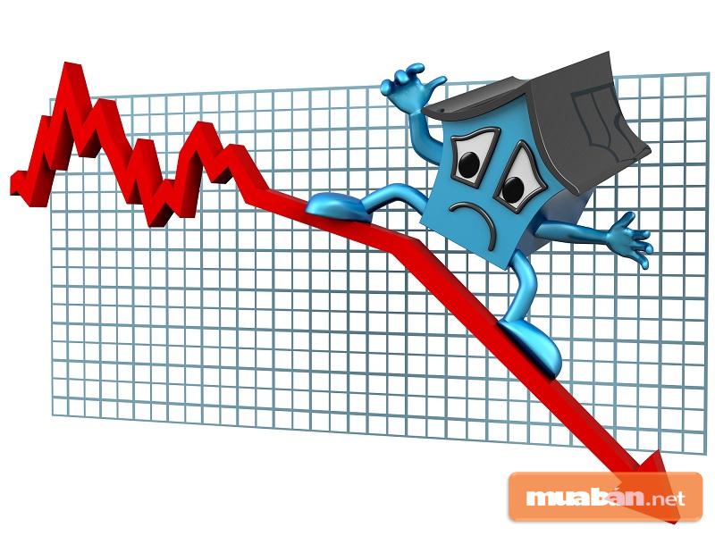 2018 là một năm ảm đạm với thị trường bất động sản Ninh Thuận