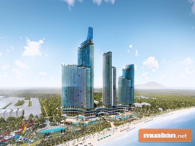 Ninh Thuận là điểm đến của hàng loạt dự án khủng