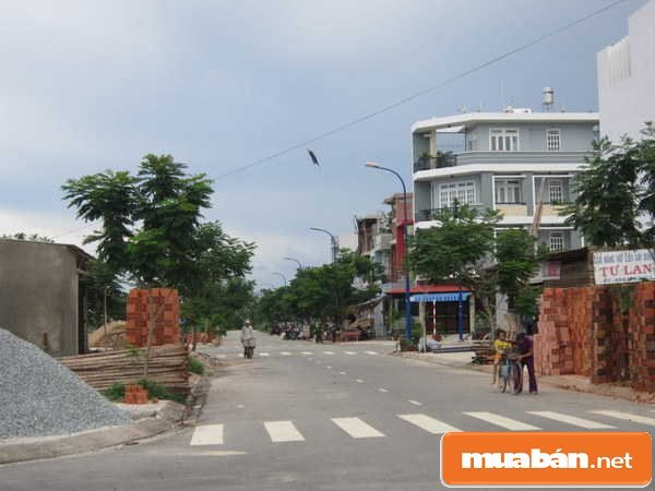 Bạn đất quận Bình Tân
