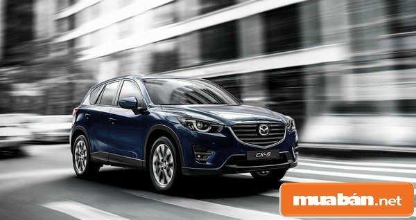 giá xe Mazda