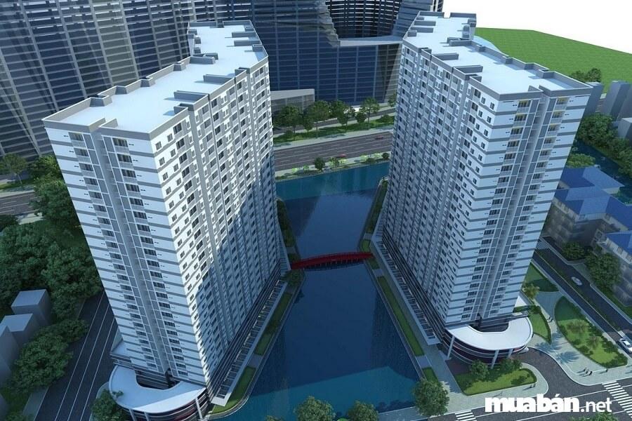 Jamona City là căn hộ trong chuỗi sản phẩm căn hộ của chủ đầu tư TTC Land.