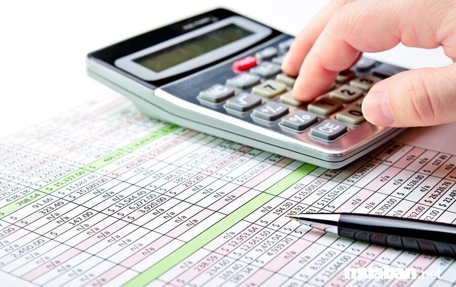 Cách tính thuế trước bạ là giá do Ủy ban Nhân dân tỉnh, thành phố trực thuộc Trung ương ban hành,