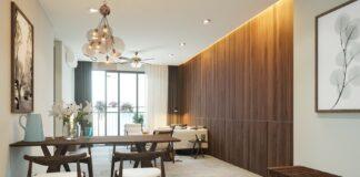 Tara Residence - lựa chọn hoàn hảo cho ai yêu phong cách nội thất hoài cổ