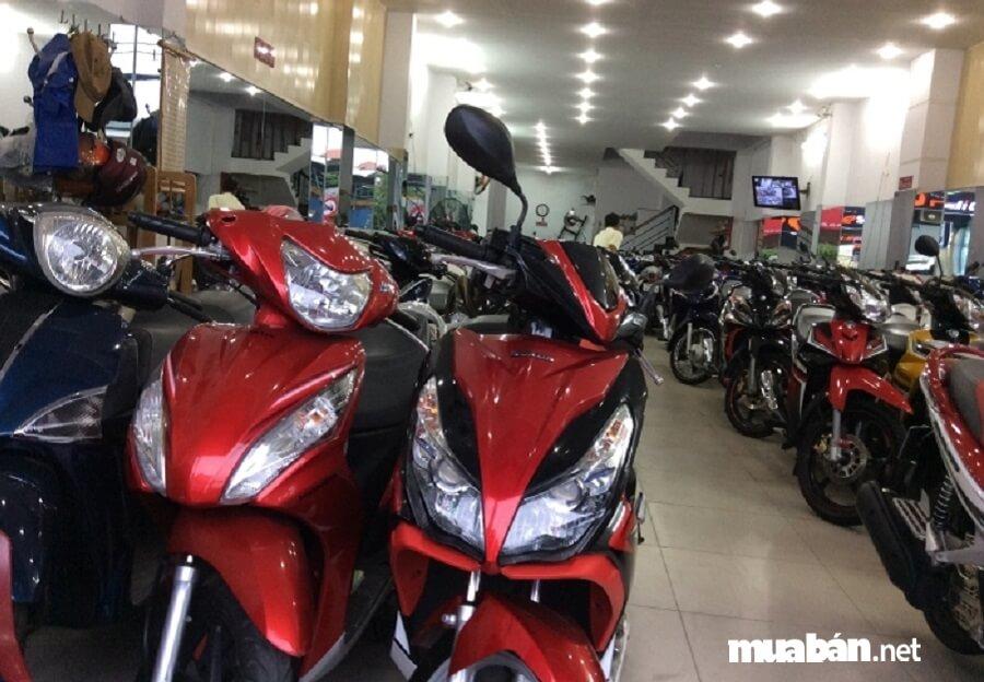 Thành Nhựt chuyên cung cấp các loại xe máy chất lượng cao của các thương hiệu nổi tiếng.