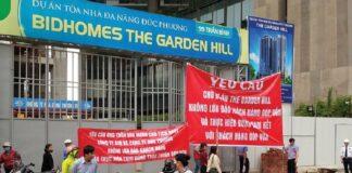 The Garden Hill và những điểm trừ cần cân nhắc khi đầu tư