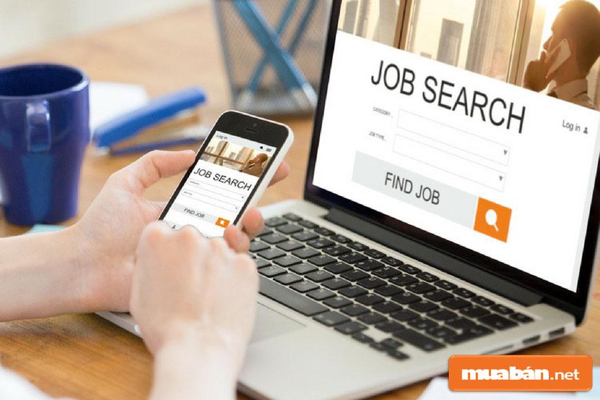 Tìm việc làm tại Hà Nội