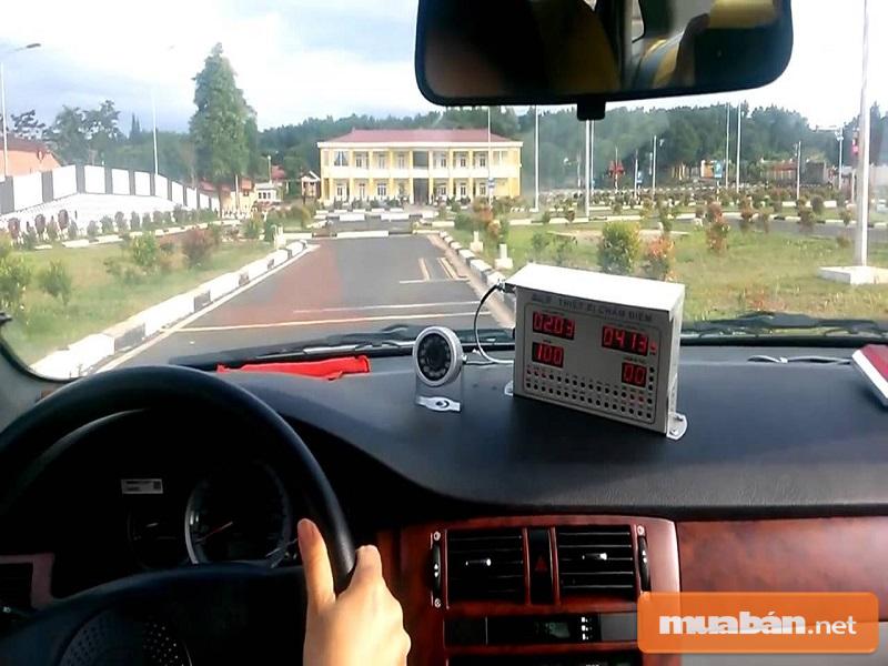 Cơ hội ứng tuyển lái xe tại Quảng Ngãi đang rất cao
