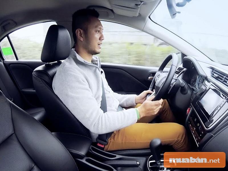 Muaban.net mang tới cho người dùng cơ hội tuyệt vời để trở thành lái xe với lương cao