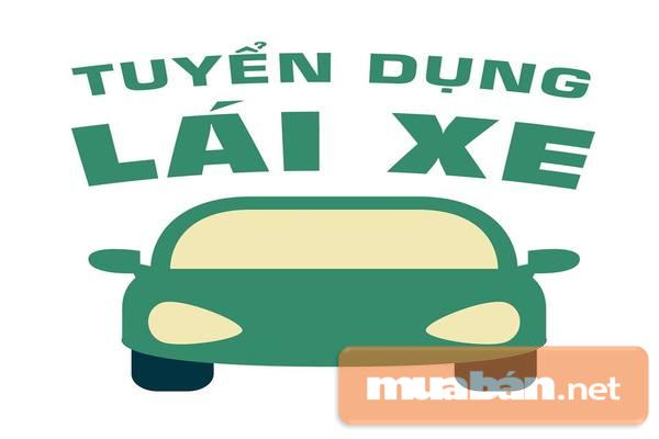 Bạn có nhu cầu tuyển dụng lái xe tại Thanh Hóa?
