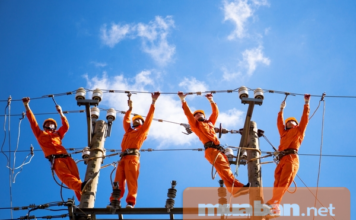 Bạn đang có việc tìm người tuyển thợ điện?