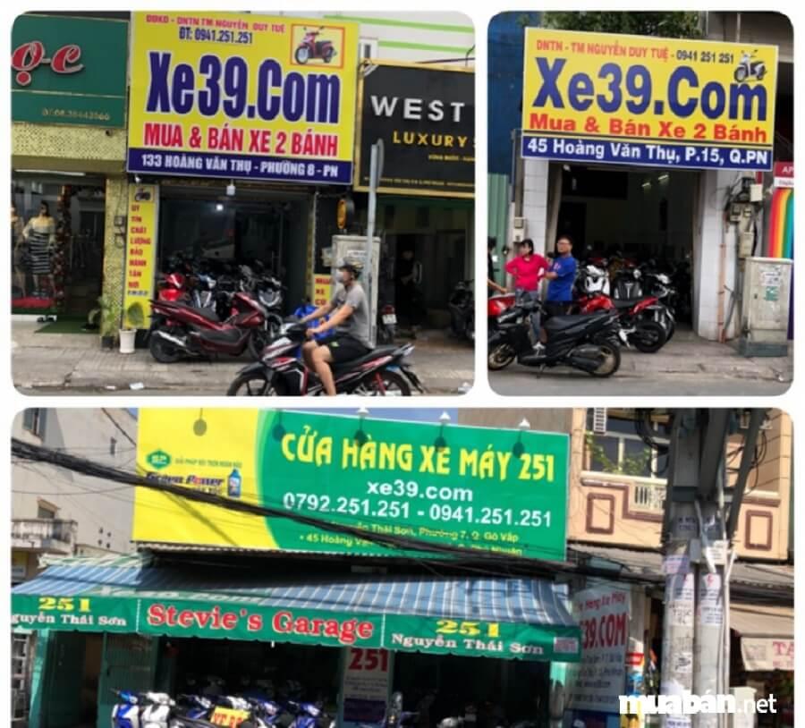 Xe 39.com cam kết thoả mãn tốt nhất mọi nhu cầu của khách hàng, mang đến sự hài lòng nhất cho khách hàng.