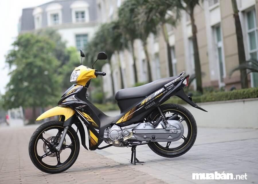 Lỗi khó khởi động vào buổi sáng không chỉ là lỗi của riêng dòng xe máy Yamaha Sirius.Lỗi khó khởi động vào buổi sáng không chỉ là lỗi của riêng dòng xe máy Yamaha Sirius.