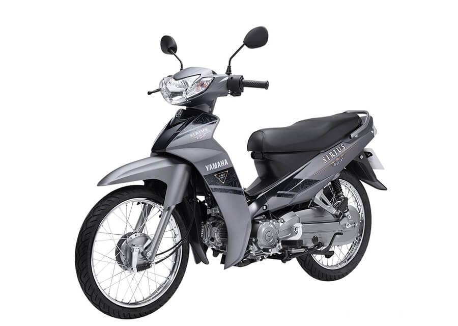 Sirius từ lâu đã được biết đến như như một mẫu xe số rất thành công của hãng xe Yamaha tại thị trường Việt Nam.
