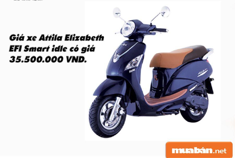 Attila Elizabeth