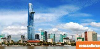 Bitexco Financial Tower – Biểu tượng nổi bật nhất Sài Gòn!