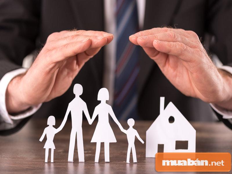 Khi mua nhà dự án tại Muaban.net, bạn sẽ có được những lợi ích tuyệt vời sau.