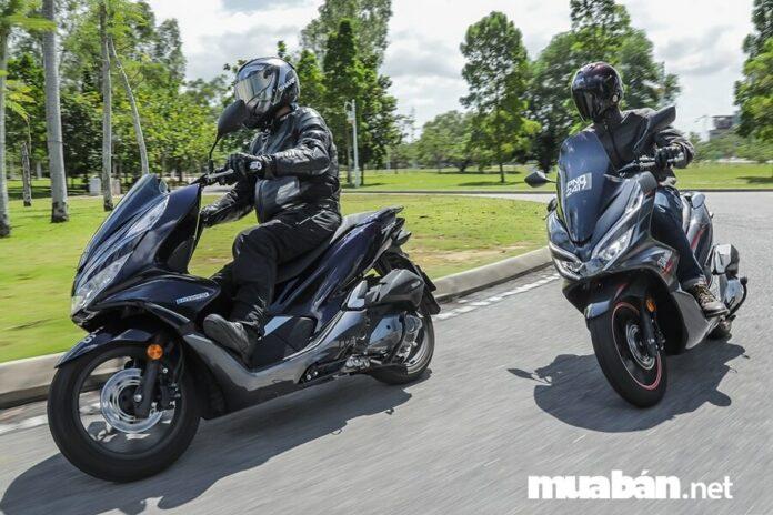 Honda PCX 2019 Hybrid có gì khác biệt so với các phiên bản động cơ xăng?
