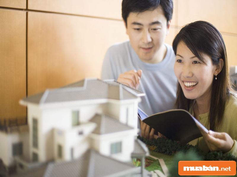 Hãy để muaban.net trao cho bạn căn nhà tuyệt vời nhất nhé