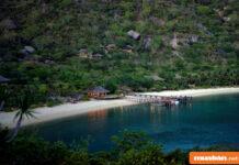 Six Senses Ninh Vân Bay 1