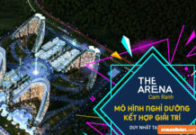 The Arena Cam Ranh 1