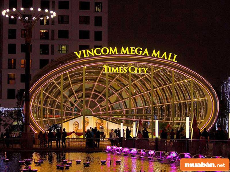 Times City 4