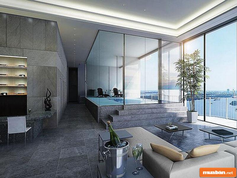 Waterina Suites 4