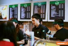 Bạn có nhu cầu tuyển nhân viên phục vụ quán trà sữa Bình Thạnh?