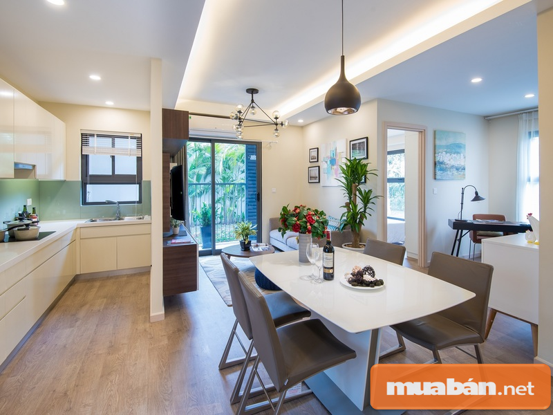 Đến với muaban.net để sở hữu căn hộ tốt nhất tại Charmington Iris nhé