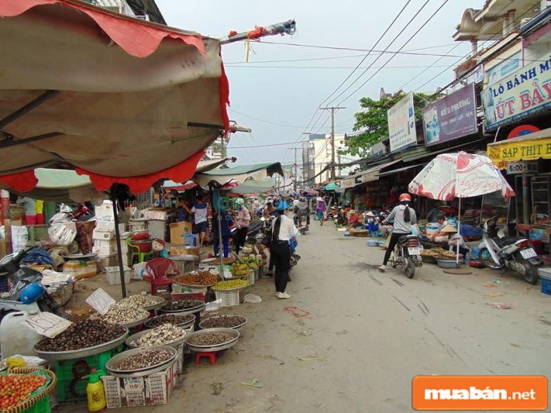 Chợ Bình Chánh