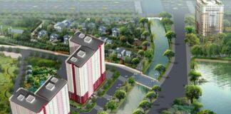 Có gì nổi bật ở chung cư Mỹ Đức Xô Viết Nghệ Tĩnh, quận Bình Thạnh?