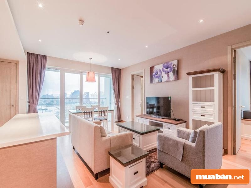 Đến với Muaban.net để sở hữu căn hộ triệu đô này nhé