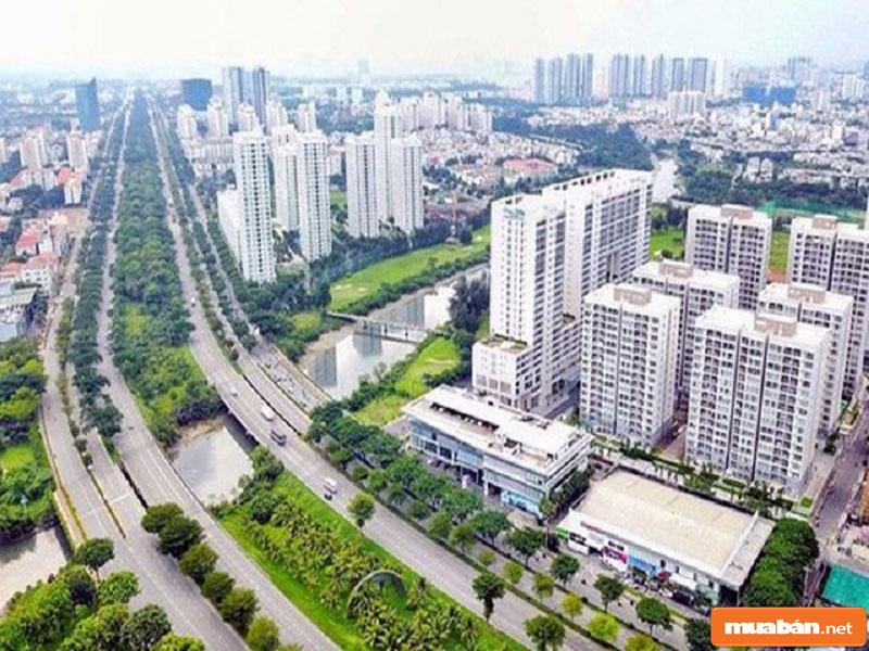 Tỉnh Long An được kỳ vọng lớn với tiềm năng phát triển bất động sản nhanh