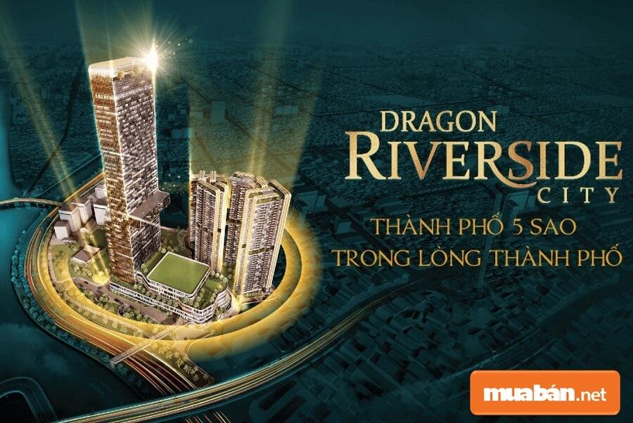 Dragon City - Khu Phức Hợp Căn Hộ Dự Án Đáng Chú Ý Tại Quận 5