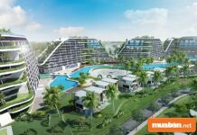 FLC Quy Nhơn - viên ngọc xanh của miền đất võ Bình Định