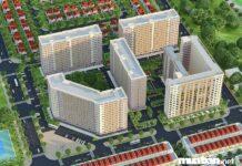 Green Town Bình Tân và những lùm xùm quanh dự án