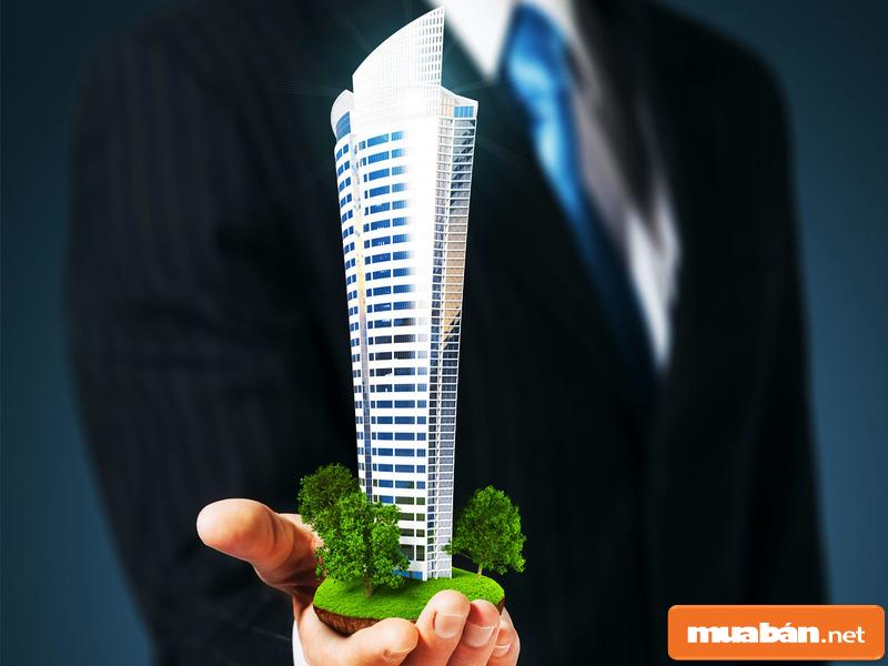Chủ đầu tư uy tín khiến dự án thêm phần đắt giá