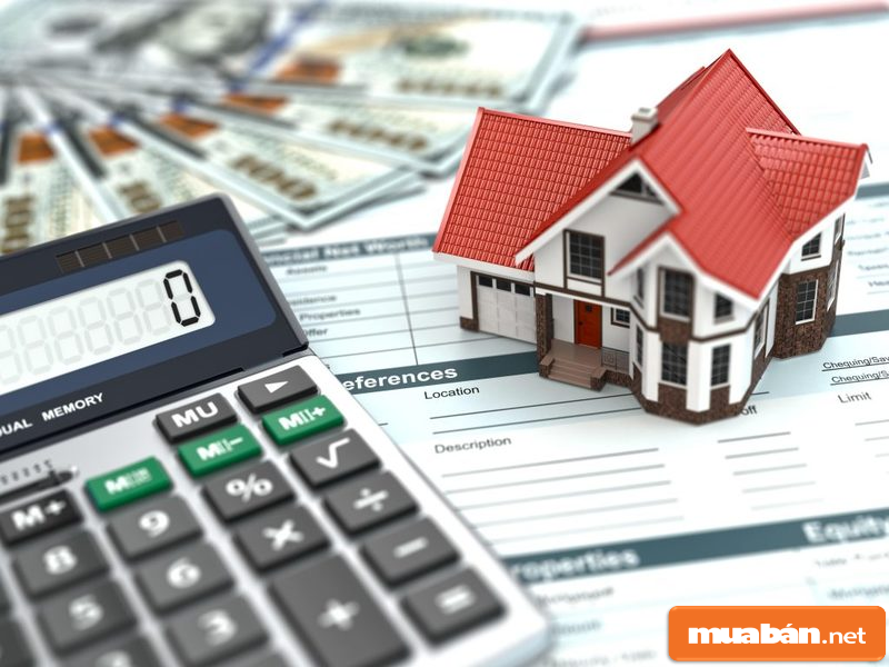 Giá bán căn hộ tùy thuộc vào vị trí và nội thất, diện tích