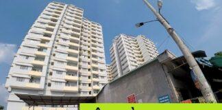 Có gì ở chung cư Lê Thành - dự án căn hộ giá rẻ quận Tân Bình Tân?