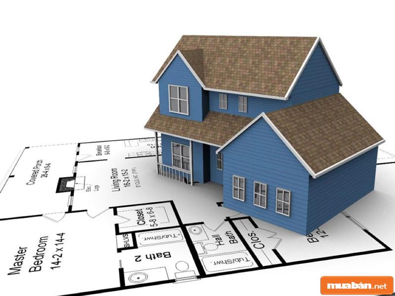 Mua bán nhà đất trở thành nhu cầu của các hộ gia đình, công ty, doanh nghiệp