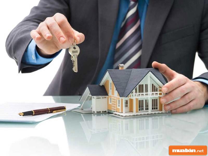 Để bàn giao nhà, các bên phải chuẩn bị và thống nhất hợp đồng
