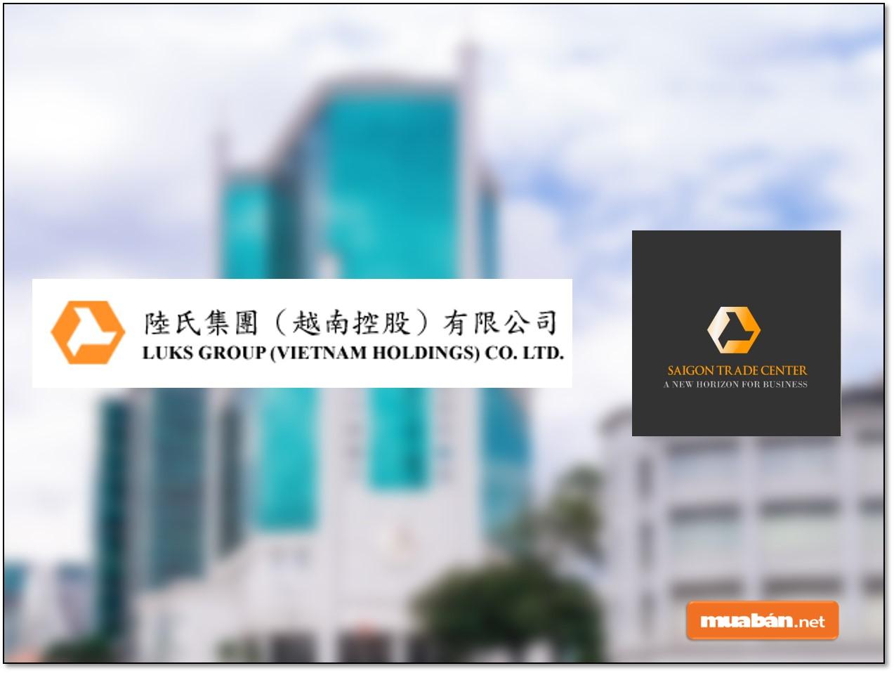 Chủ đầu tư Saigon Trade Center