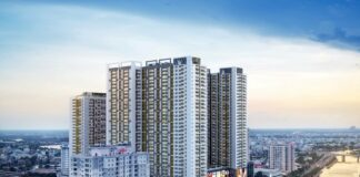 The Gold View – dự án căn hộ 5 sao ở quận 4 có gì nổi bật?