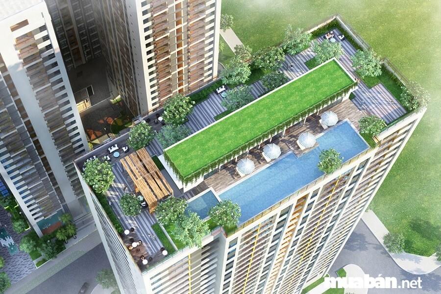 The Gold View đang trở thành một trong những dự án Tổ hợp căn hộ cao cấp đáng quan tâm nhất thị trường địa ốc Sài Gòn