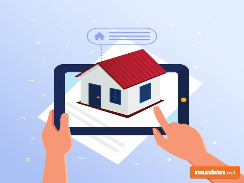 Hãy tập trung tìm thuê nhà quận Long Biên trên nhiều kênh khác nhau