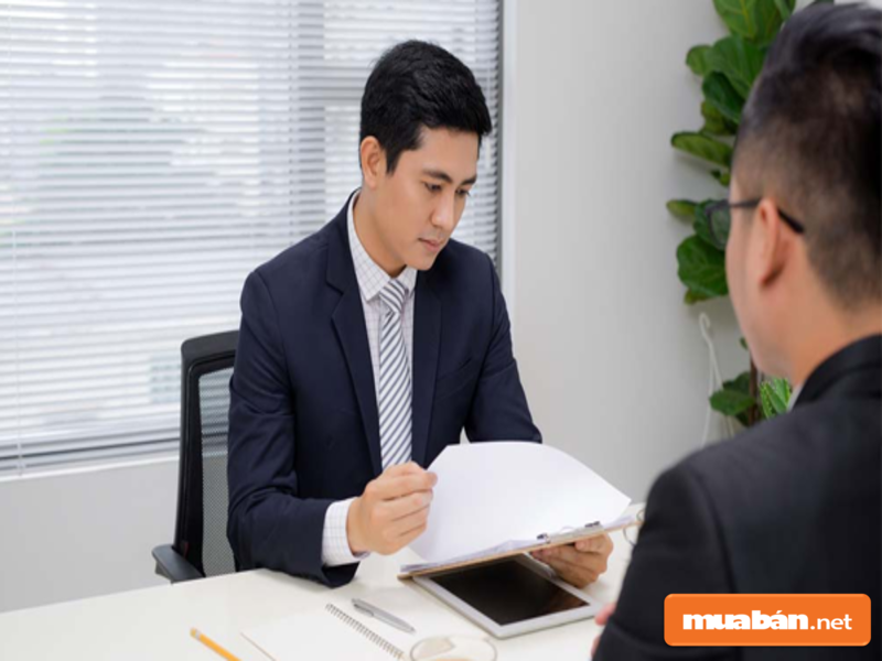 Hãy phỏng vấn cẩn thận để lựa được ứng viên phù hợp