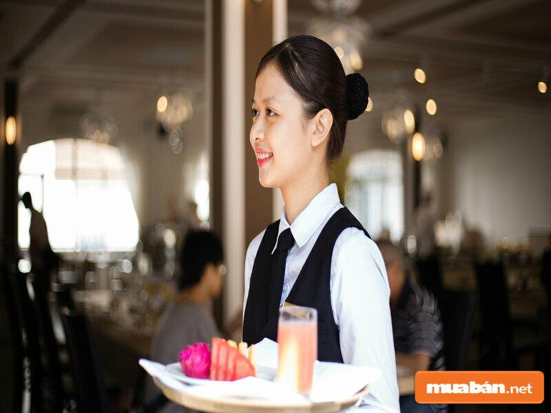 Tuyển nhân viên quán trà sữa là nhu cầu của rất nhiều chủ cơ sở kinh doanh