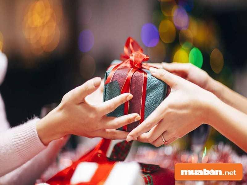 Ứng dụng mua bán chính là món quà tri ân người dùng của nhà phát hành