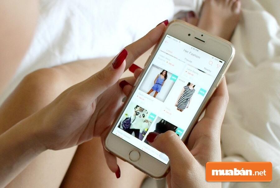 Ngoài những mặt hàng  thì với ứng dụng Mua bán online khách hàng còn có thể mua bán, trao đổi vô vàn những mặt hàng khác hữu ích trong cuộc sống.